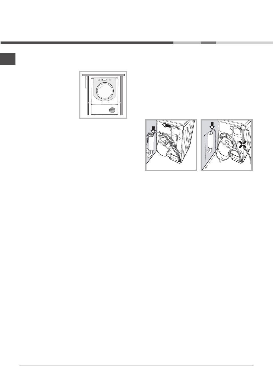Электрическая схема сушильной машины