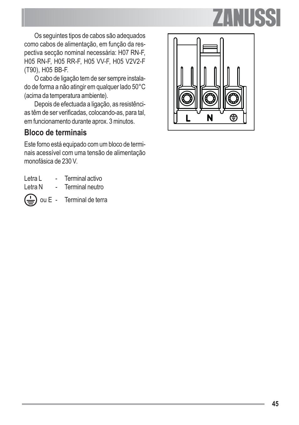 инструкция электропечь zanussi zob183wc