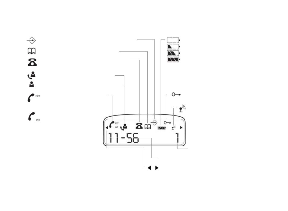Texet TX D4300a инструкция