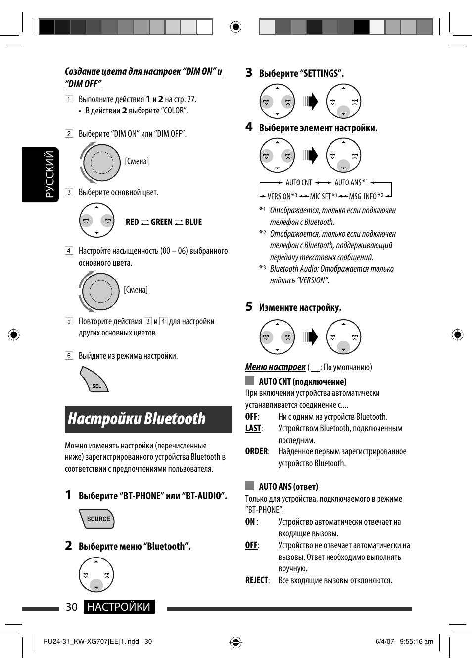 Инструкцию по эксплуатации jvc