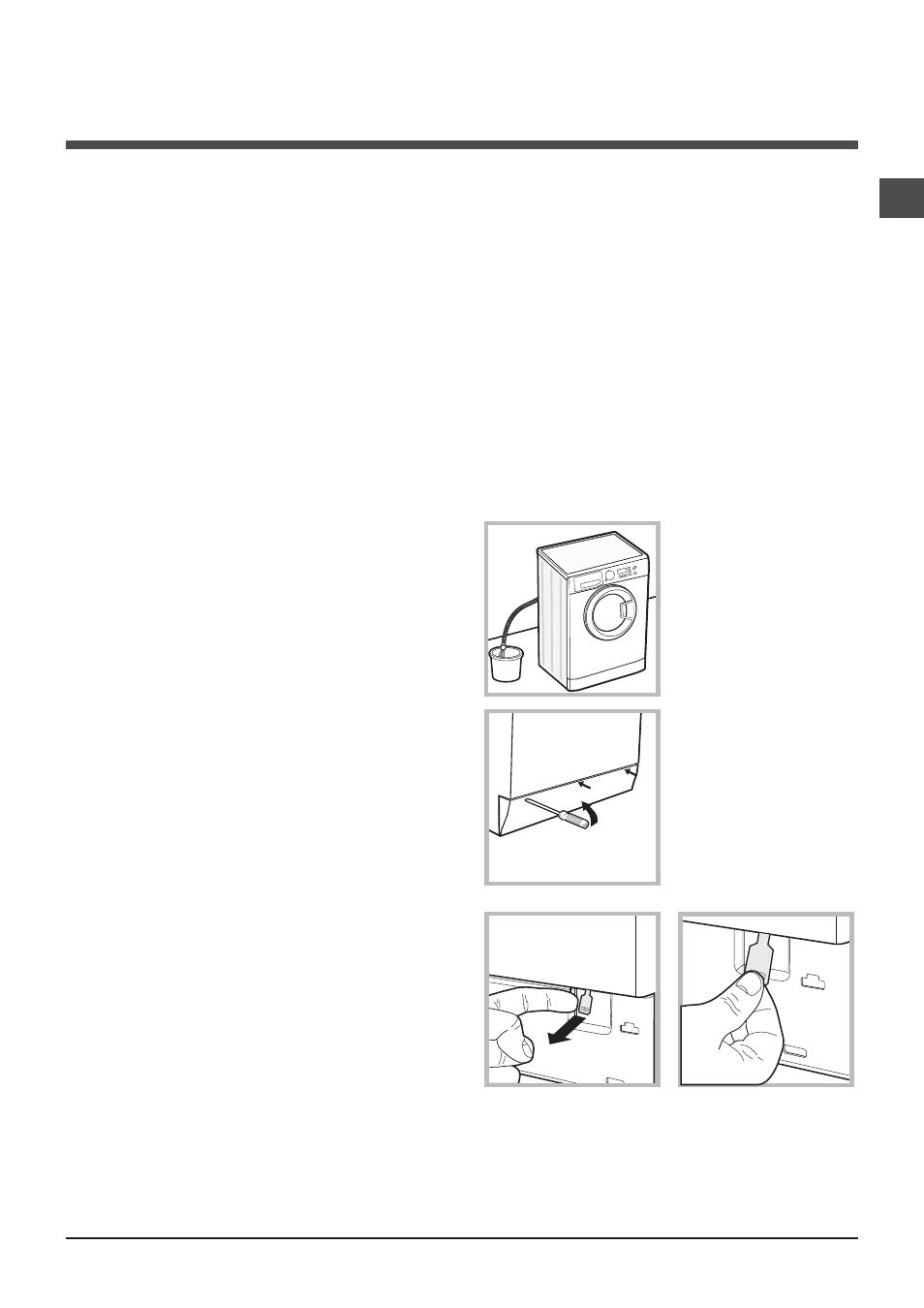 Hotpoint Ariston Wmsg 7105 инструкция