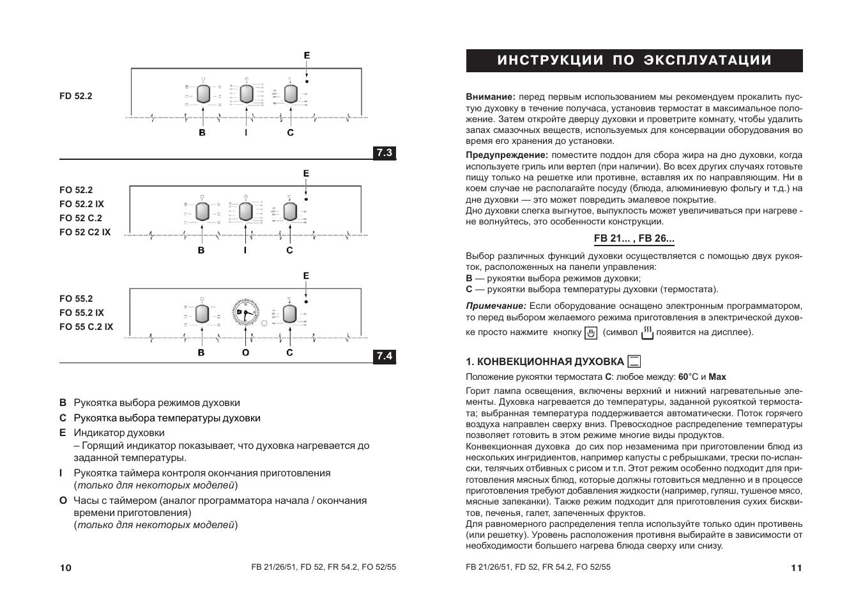 печка аристон инструкция по применению