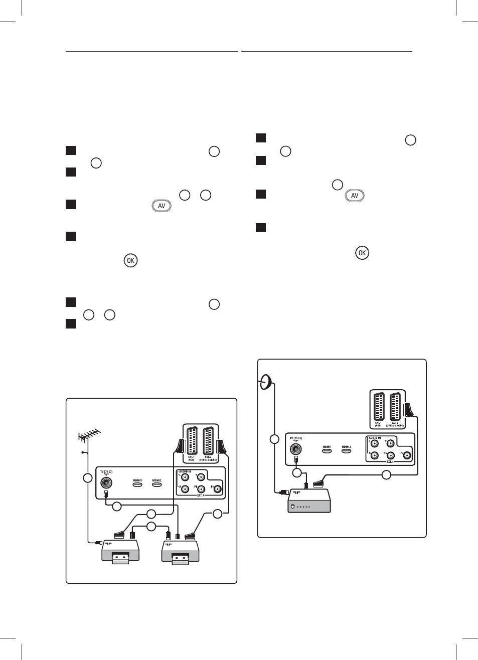 Инструкция Philips 3312 42