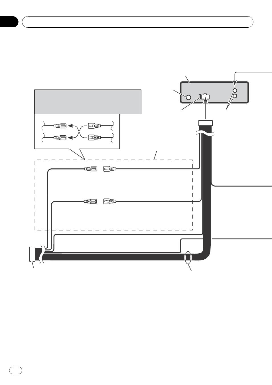 Pioneer Deh 142ub инструкция - картинка 1