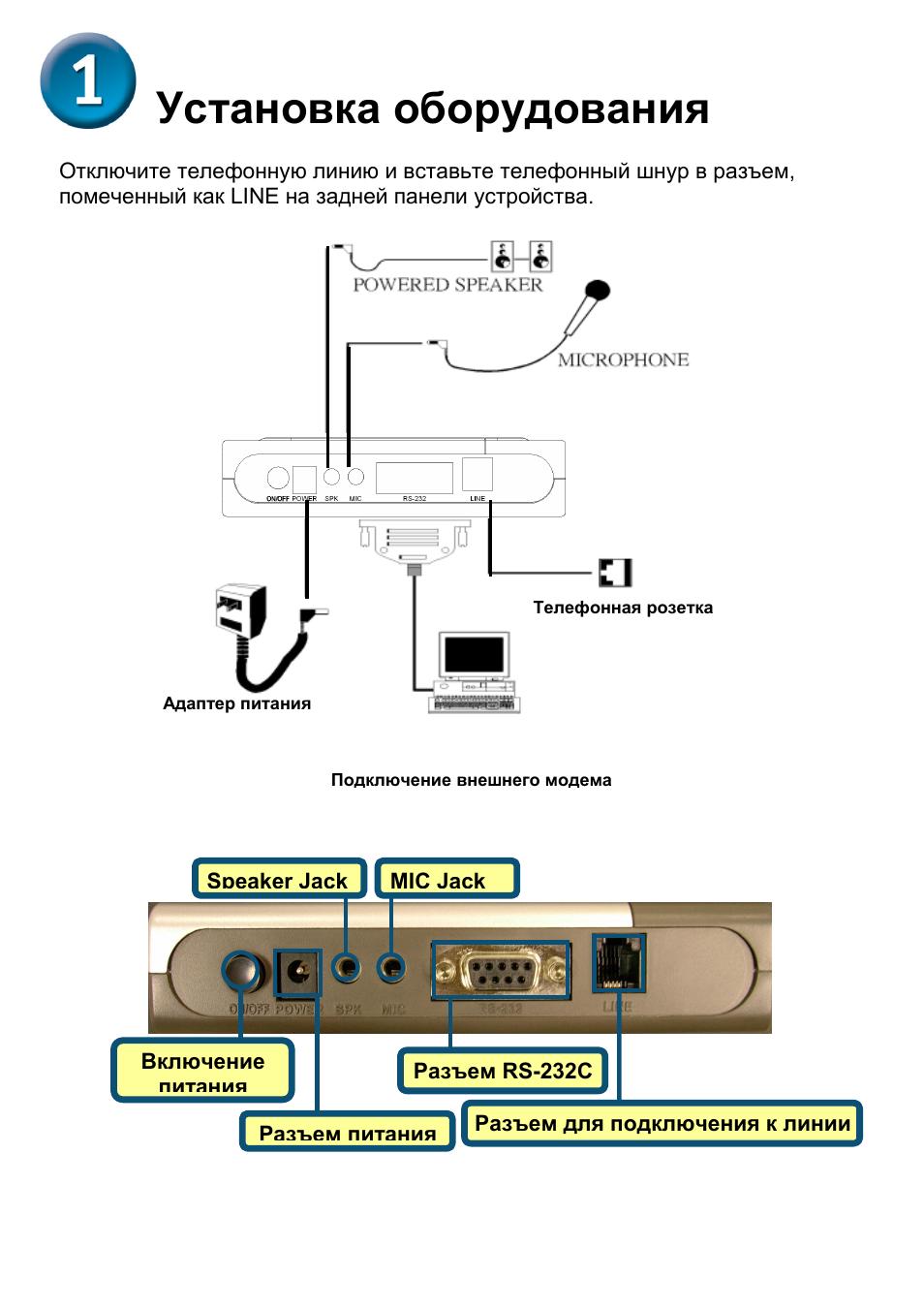 Схема подключения универсальной розетки телефонной