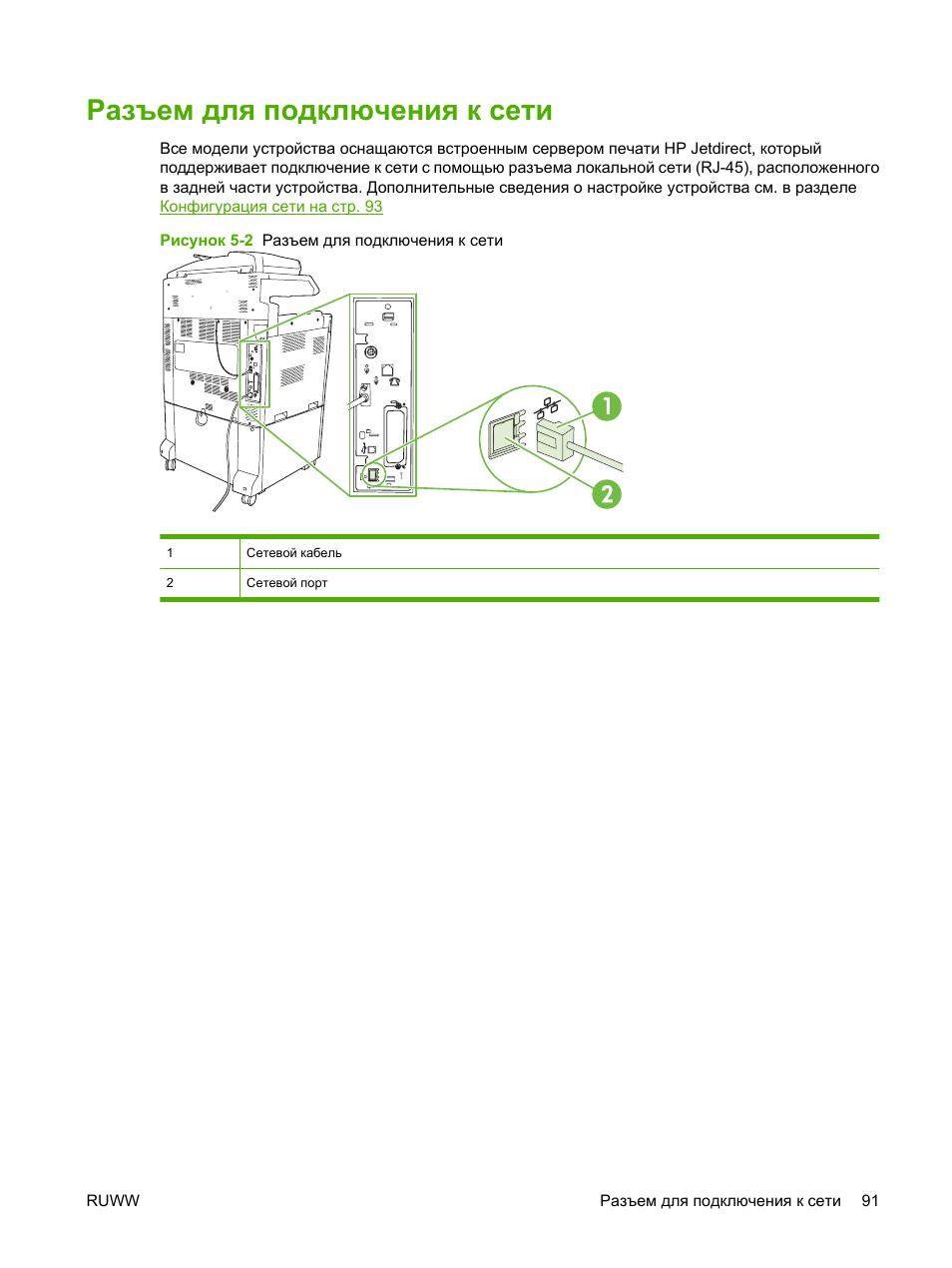 Hp cm6030 инструкция