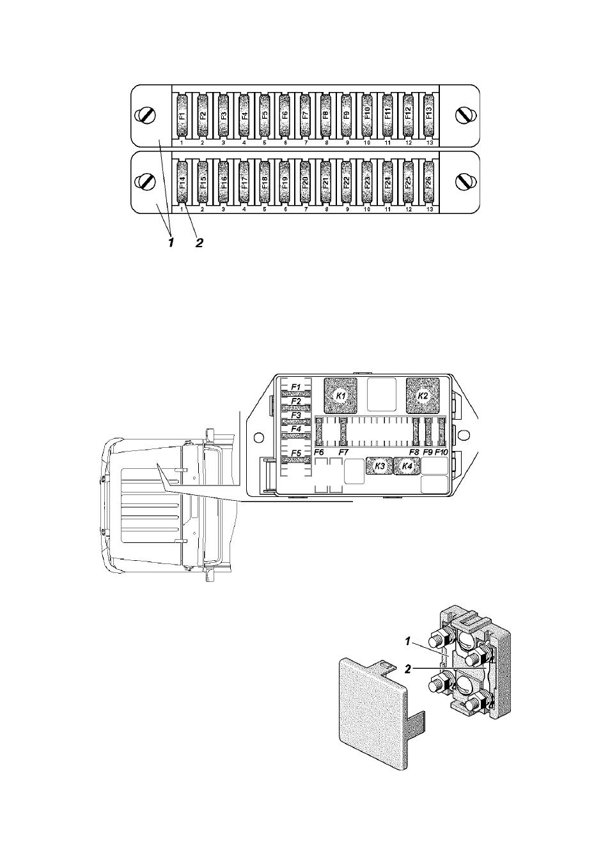 background - Электрическая схема уаз 315148