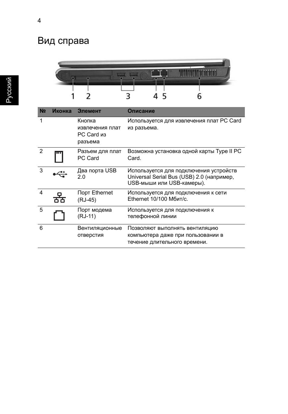 ноутбук acer aspire 3630 инструкция скачать бесплатно