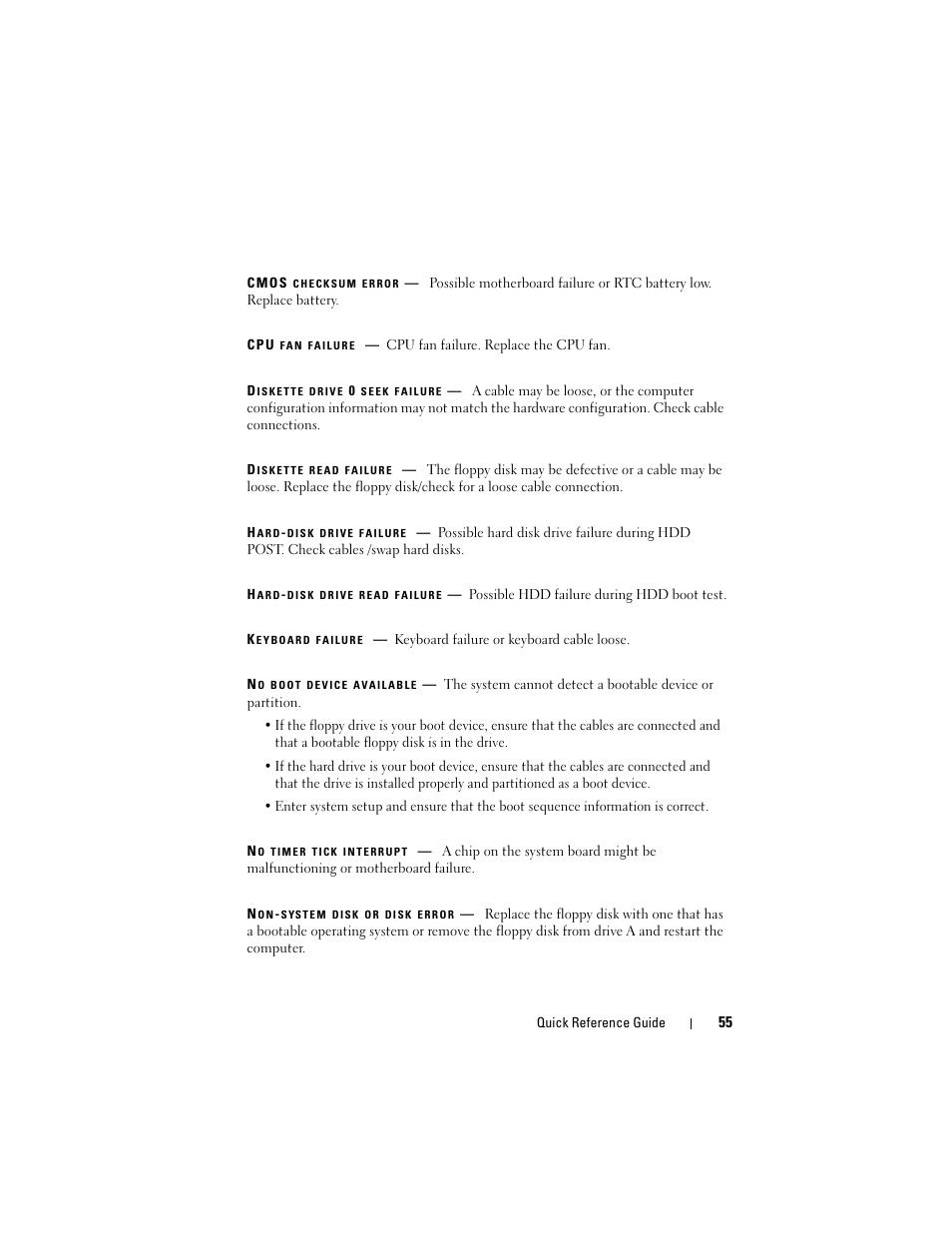 Инструкция по эксплуатации Dell OptiPlex 330 | Страница 55 / 544