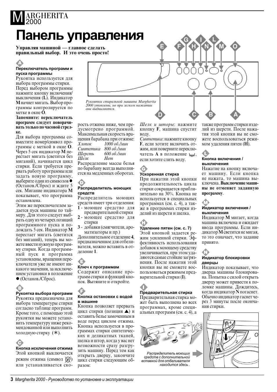 Инструкции ariston бесплатно