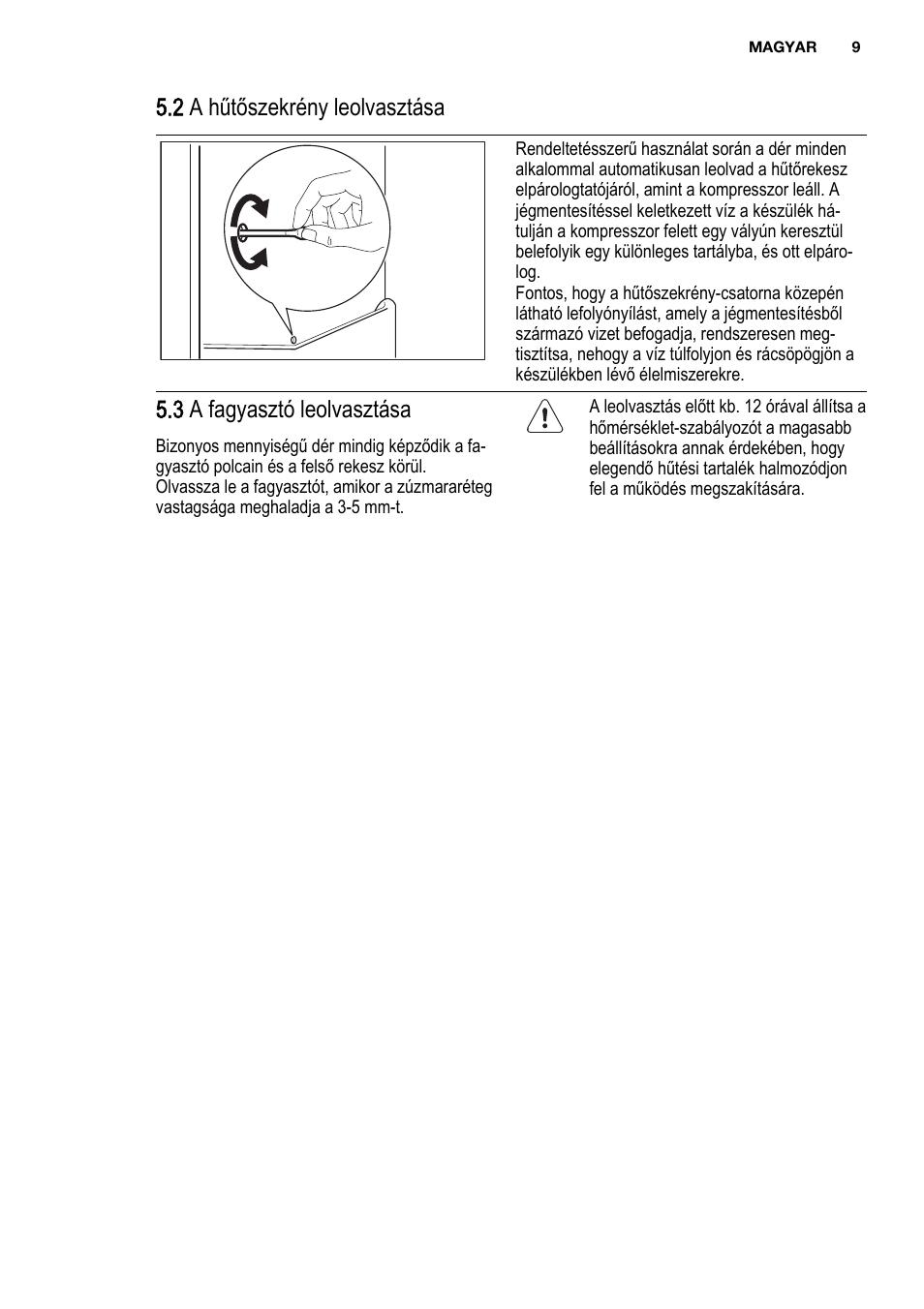Electrolux hűtő kompresszor