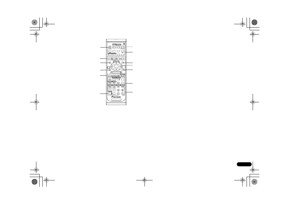 Pioneer vsx 817 инструкция