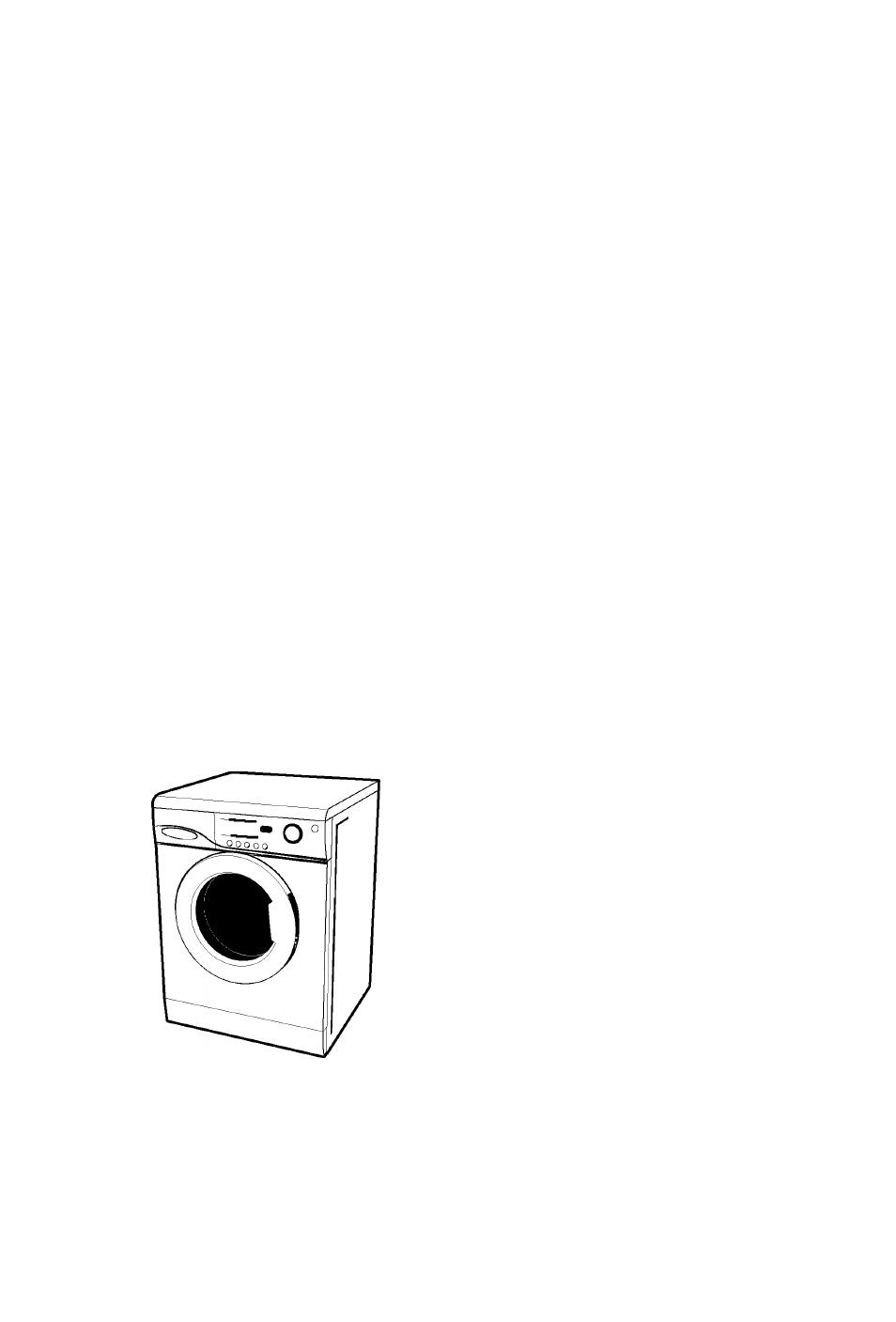 Стиральная Машина Самсунг Wf S861 инструкция - картинка 4