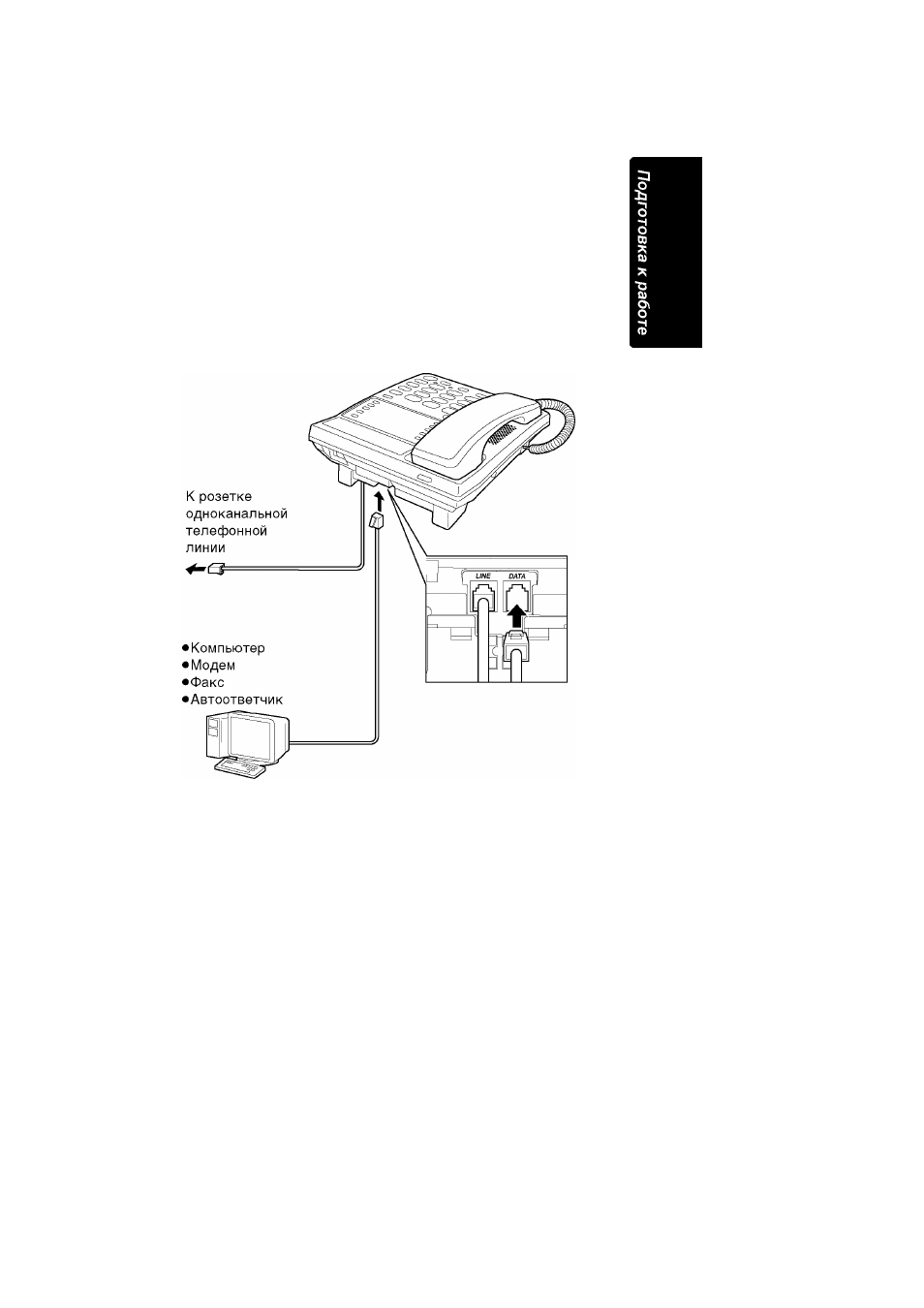Panasonic Kx Ts2363ruw инструкция на русском