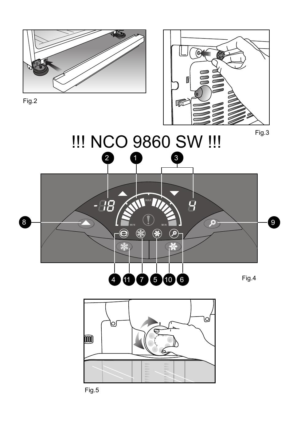 NCO 475alpha01 User Guide