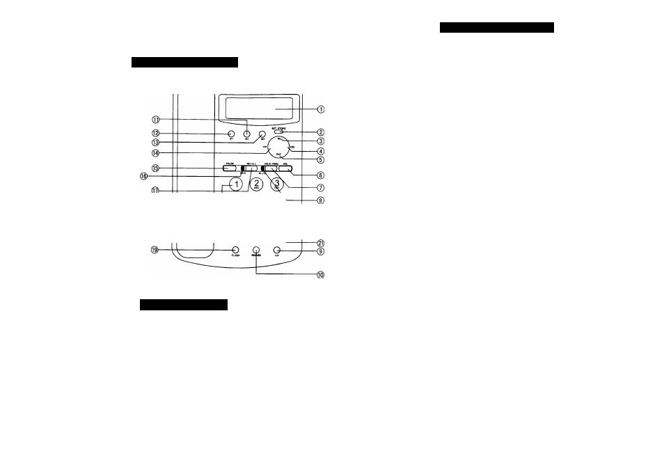 Инструкция Elenberg Tl-1045 - фото 3