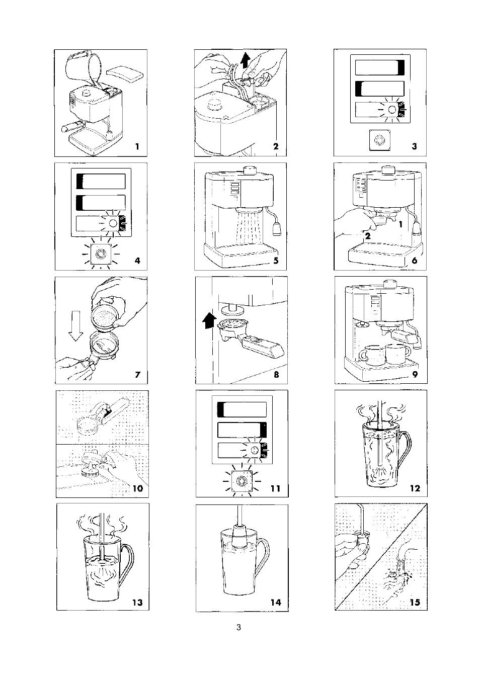 Bissell f инструкция
