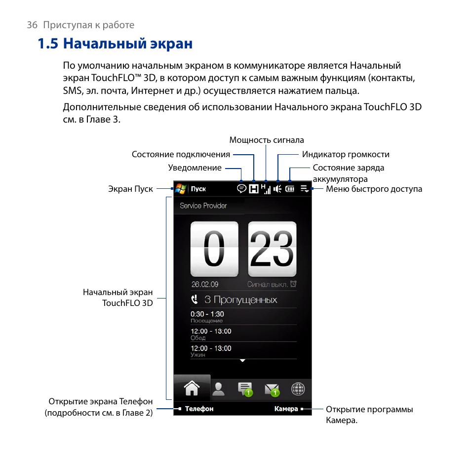 сотовый телефон htc инструкция по применению