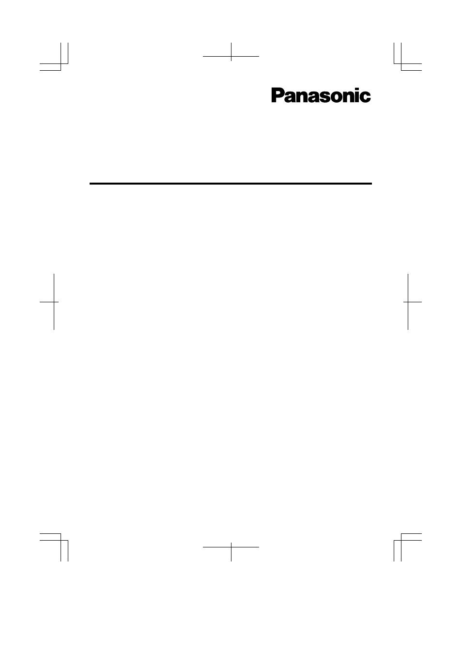 Панасоник Кх Т7633 инструкция