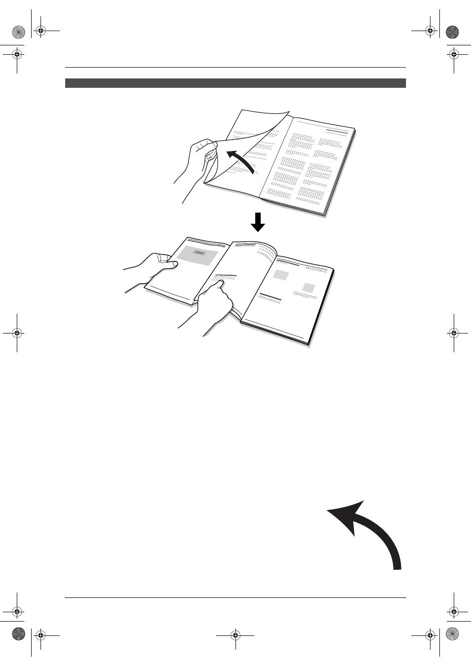 Факс Panasonic Kx-fl403 инструкция - картинка 2